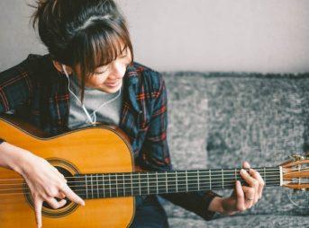 【コードとストローク】ギター初心者の練習法【前回の続き】