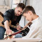 柏市のギター講師募集【求人】