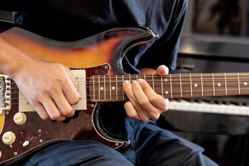 【痛くない】チョーキング・ビブラートのコツ【ギター基本テクニック】