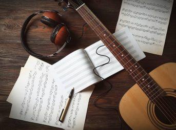 楽譜・TAB譜の読み方【読譜法】